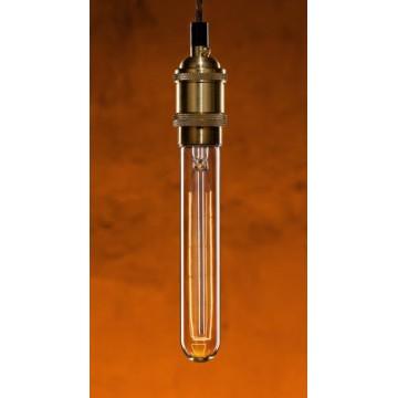 Лампа накаливания LOFT HOUSE Lp-103 цилиндр, гарантия нет гарантии