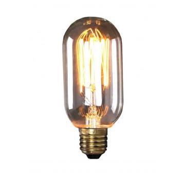 Лампа накаливания LOFT HOUSE Lp-105 цилиндр, гарантия нет гарантии