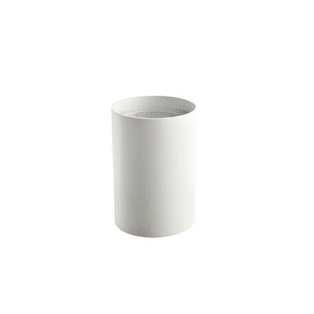 Плафон Azzardo Erebus AZ3383, белый, металл