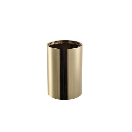 Плафон Azzardo Erebus AZ3385, золото, металл