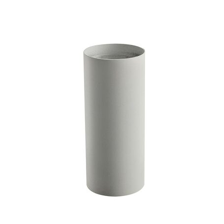 Плафон Azzardo Erebus AZ3386, белый, металл