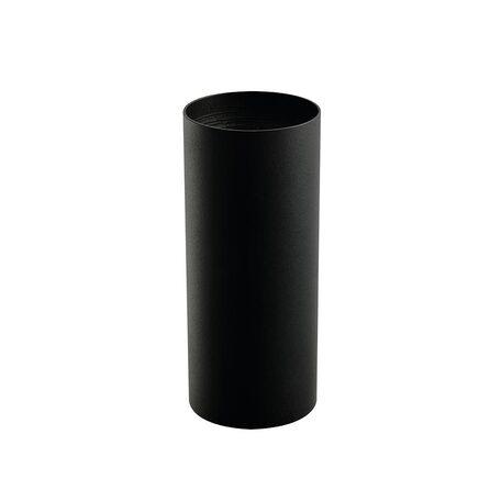 Плафон Azzardo Erebus AZ3387, черный, металл