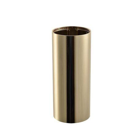 Плафон Azzardo Erebus AZ3388, золото, металл