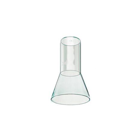 Плафон Azzardo Ziko Glass AZ3416, прозрачный, стекло