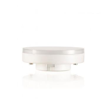 Светодиодная лампа Ideal Lux Alogene/LED Classic LAMPADINA CLASSIC GX53 7W 101385 GX53 7W 560lm 3000K (теплый) 240V, недиммируемая