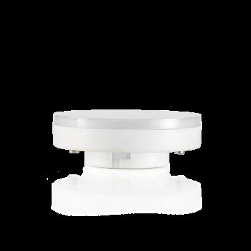 Светодиодная лампа Ideal Lux LAMPADINA CLASSIC GX53 7W 560Lm 3000K 101385 GX53 7W (теплый) 240V