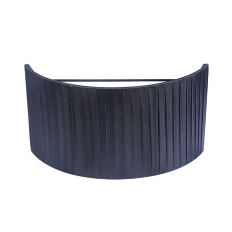 Абажур Maytoni Lampshade MOD974-WLShade-Black, черный, текстиль