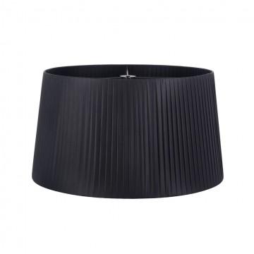 Абажур Maytoni Lampshade MOD974-PLShade-Black, черный, текстиль
