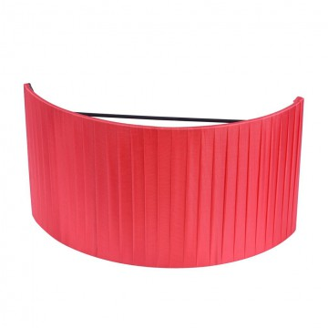 Абажур Maytoni Lampshade MOD974-WLShade-Red, красный, текстиль