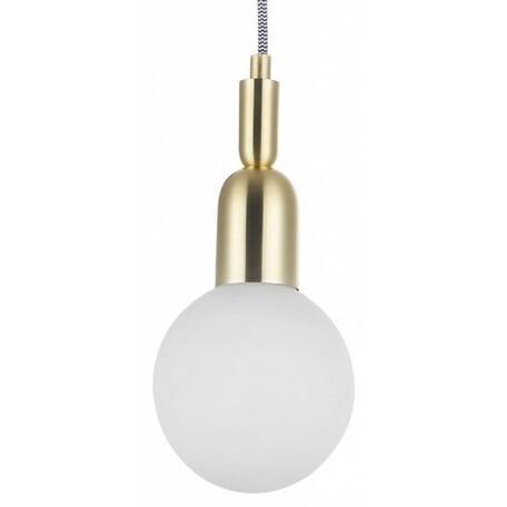 Подвесной светильник Maytoni Ball MOD267-PL-01-B