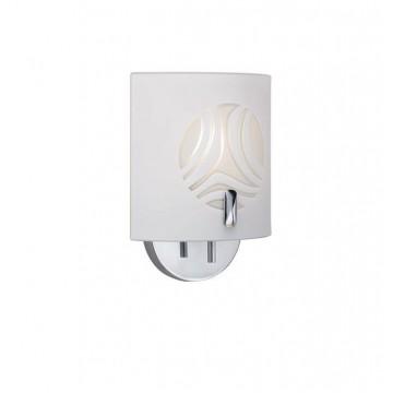 Настенный светильник Markslojd cleo 158644-493412, 1xE14x40W