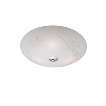 Потолочный светильник Markslojd Orchid 183541-494412, 3xE27x60W