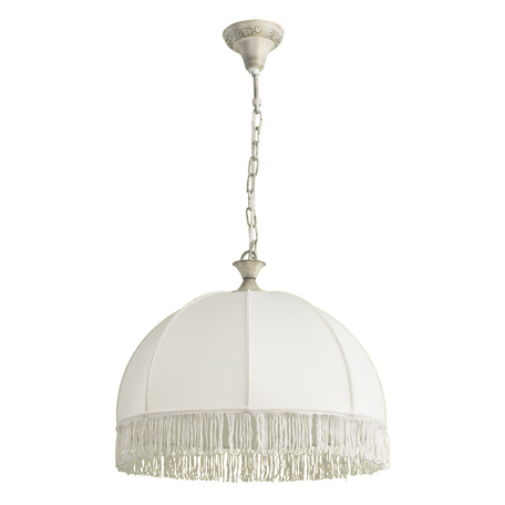 Arte Lamp Bianca A2116SP-1WG, 1xE27x60W, белый