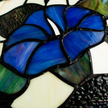 Arte Lamp Tiffany A3165SP-1BG, 1xE27x100W, разноцветный - миниатюра 3