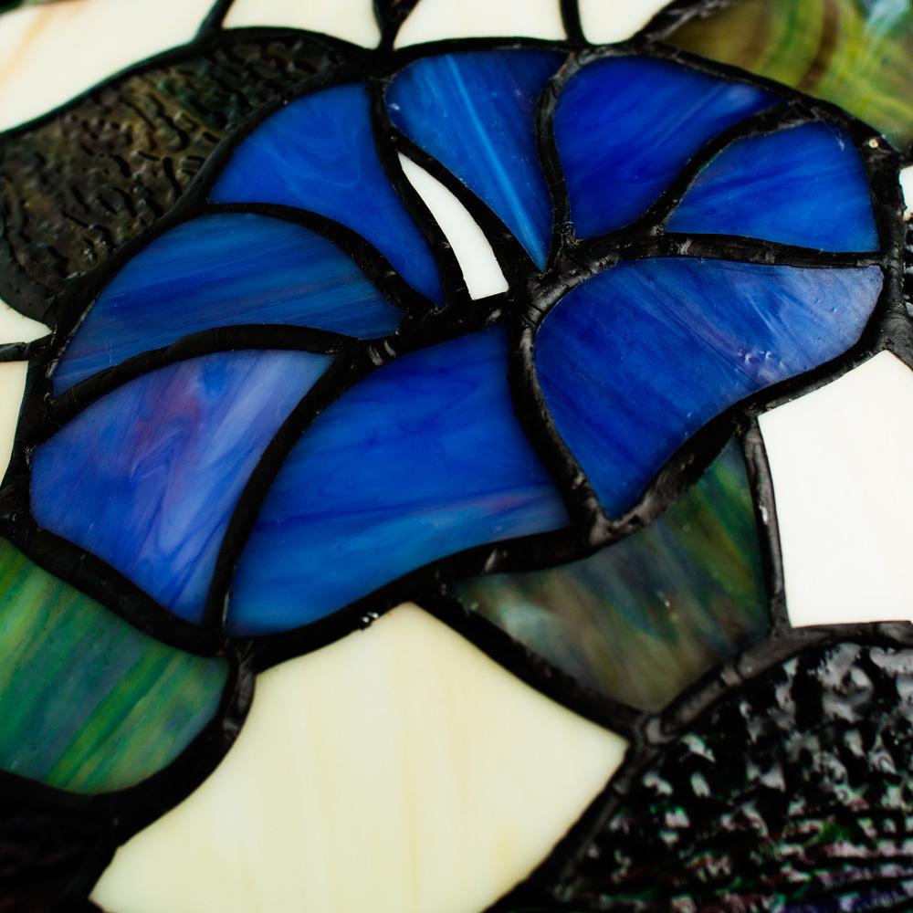 Arte Lamp Tiffany A3165SP-1BG, 1xE27x100W, разноцветный - фото 3