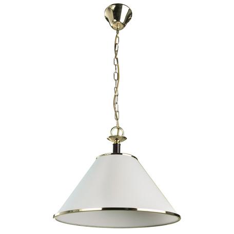 Arte Lamp Cathrine A3545SP-1GO, 1xE27x100W, белый