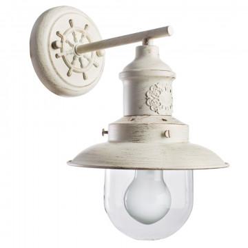 Arte Lamp Sailor A4524AP-1WG, 1xE27x60W, прозрачный