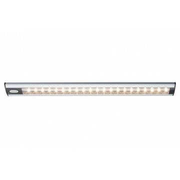 Мебельный светодиодный светильник Paulmann TriX 70398, LED 4,2W, алюминий, металл с пластиком