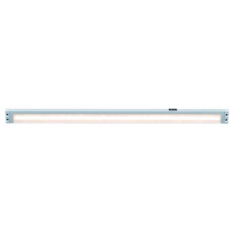 Мебельный светодиодный светильник Paulmann Senselight 70399, LED 8,3W, алюминий, металл с пластиком