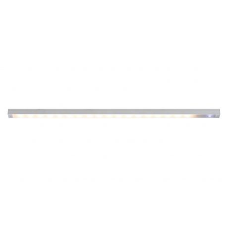 Мебельный светодиодный светильник Paulmann JetLine 70402, LED, алюминий
