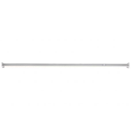Мебельный светодиодный светильник Paulmann DressLight 70404, LED 11,5W, алюминий, металл с пластиком