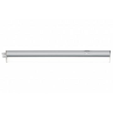 Мебельный светодиодный светильник Paulmann Bond 70606, LED 5W, серый, белый, металл, пластик