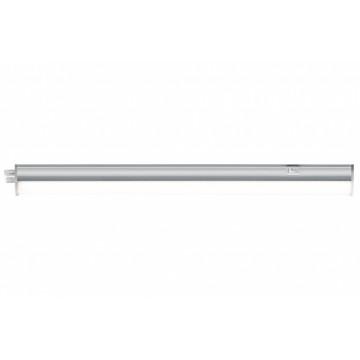 Мебельный светодиодный светильник Paulmann Bond 70612, LED 8W, серый, белый, металл, пластик