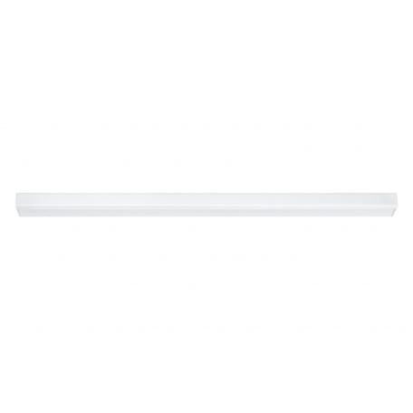 Настенный светодиодный светильник Paulmann Linea 70424, IP44, LED 15W, белый, металл, пластик