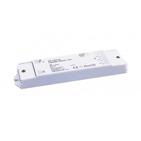 Контроллер Donolux DL18316/controller 350mA 1-10V