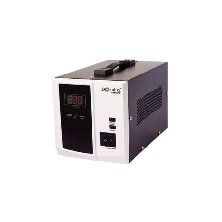 Стабилизатор напряжения Donolux AVR-II-5000VA