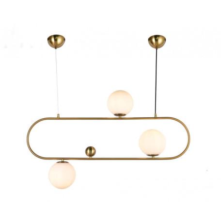 Подвесной светильник Kink Light Калле 07638-3A,20, 3xE14x40W