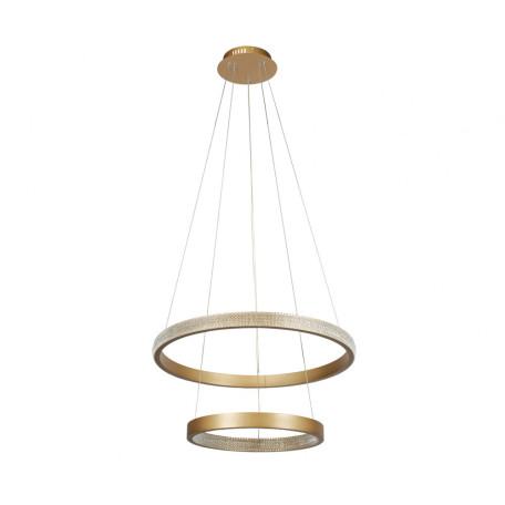 Подвесной светодиодный светильник Kink Light Селена 07662,33, LED 60W 4000K 5400lm CRI>80