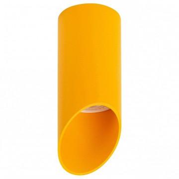 Потолочный светильник Denkirs DK2011-YE, 1xGU10x50W, желтый, металл