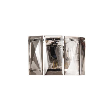 Бра Lumina Deco LDW 6004-2 CHR