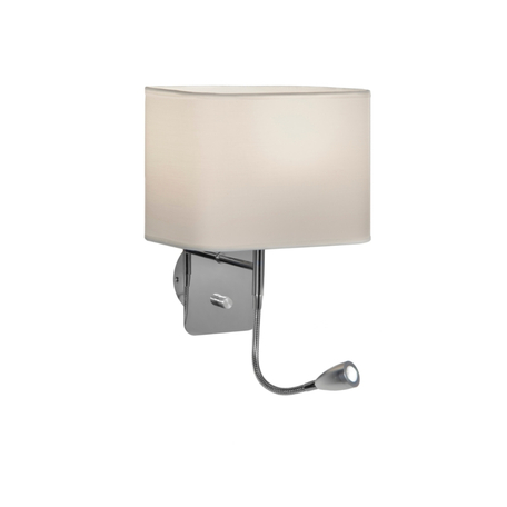 Бра Lumina Deco LDW 6051-2 WT