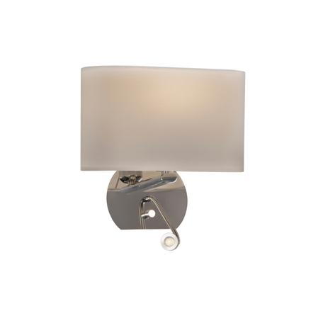 Бра Lumina Deco LDW 6052-2 WT
