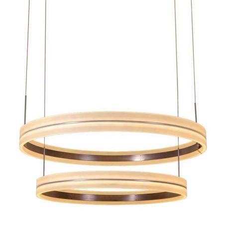 Подвесной светодиодный светильник L'Arte Luce Luxury Wish L21400.86, LED 124W, металл, пластик