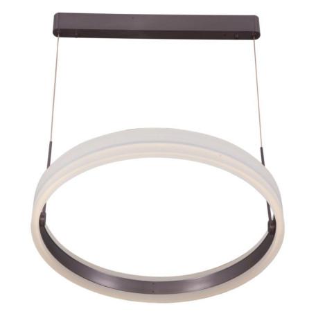 Подвесной светодиодный светильник L'Arte Luce Luxury Wish L21461.86, LED 54W, металл, пластик