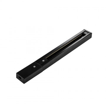 Шинопровод Arte Lamp Instyle A511106, черный, металл