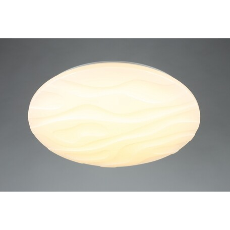 Потолочный светильник с пультом ДУ Omnilux Canaglia OML-47607-100 3000-6400K