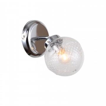 Настенный светильник с регулировкой направления света Favourite F-Promo Atomorum 2195-1W, 1xE14x40W