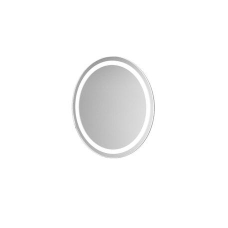 Зеркало со светодиодной подсветкой Azzardo Aurora AZ51060, LED 9W 4000K 870lm, зеркальный, стекло