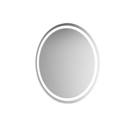 Зеркало со светодиодной подсветкой Azzardo Aurora AZ51061, LED 12W 4000K 1230lm, зеркальный, стекло