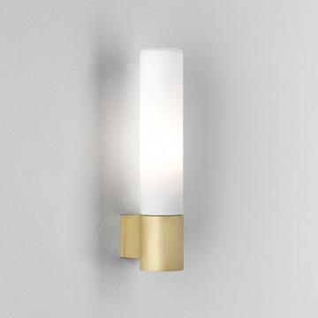 Настенный светильник Astro Bari 1047010, IP44, 1xG9x40W
