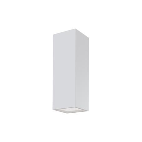 Настенный светильник Maytoni Parma C190-WL-02-W, 2xG9x5W, белый, под покраску, гипс - миниатюра 3