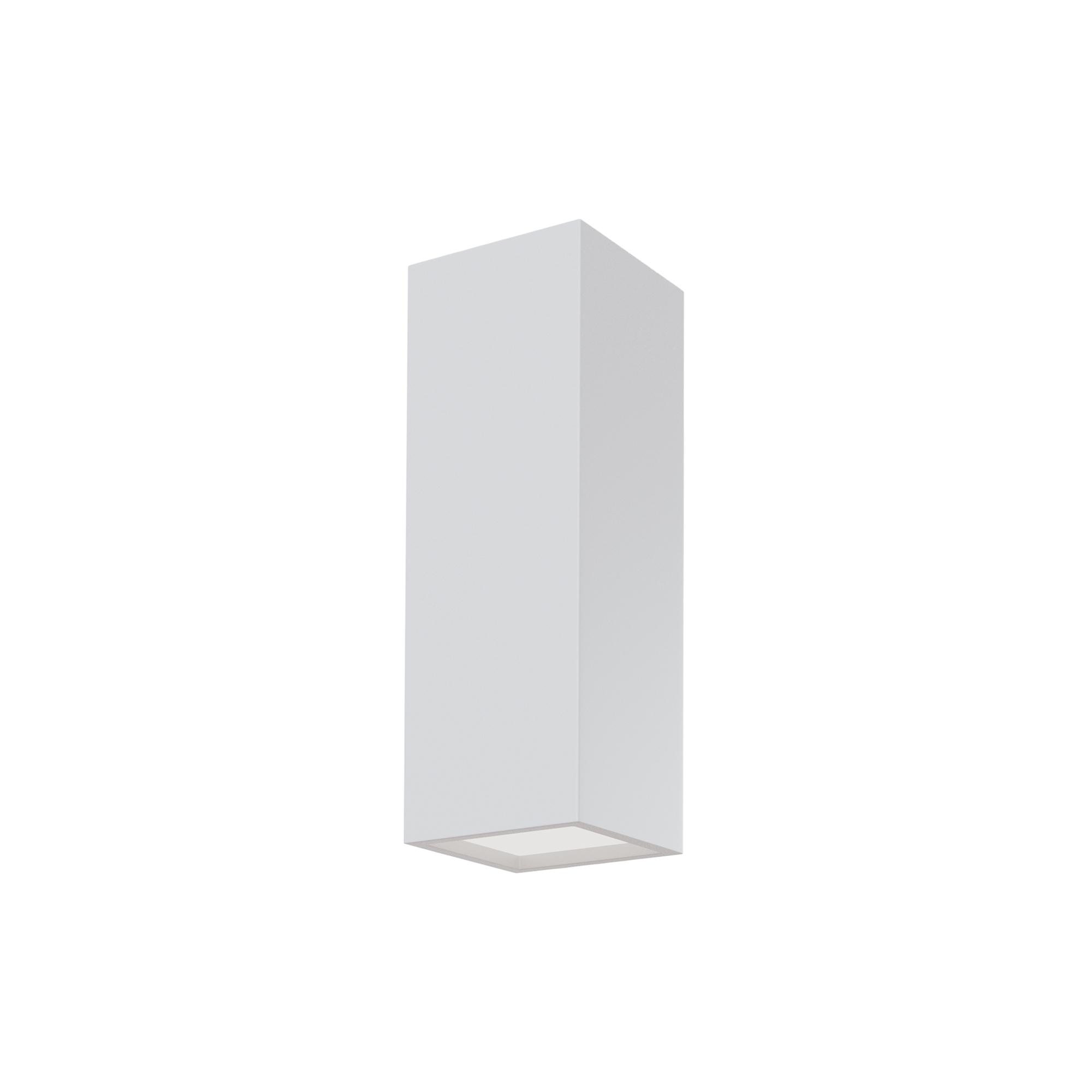 Настенный светильник Maytoni Parma C190-WL-02-W, 2xG9x5W, белый, под покраску, гипс - фото 3