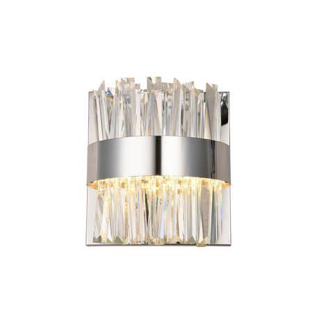 Светодиодное бра Vele Luce Calabria 10095 VL3073W01, LED