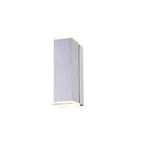 Настенный светодиодный светильник Vele Luce Paleno 10095 VL8107W01, LED