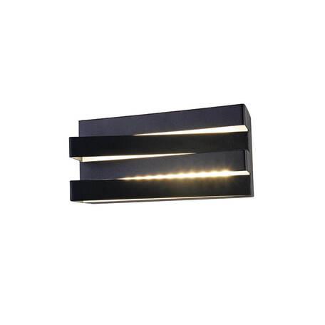 Настенный светодиодный светильник Vele Luce Rialto 10095 VL8122W11, LED