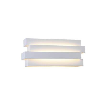 Настенный светодиодный светильник Vele Luce Lancino 10095 VL8151W21, LED